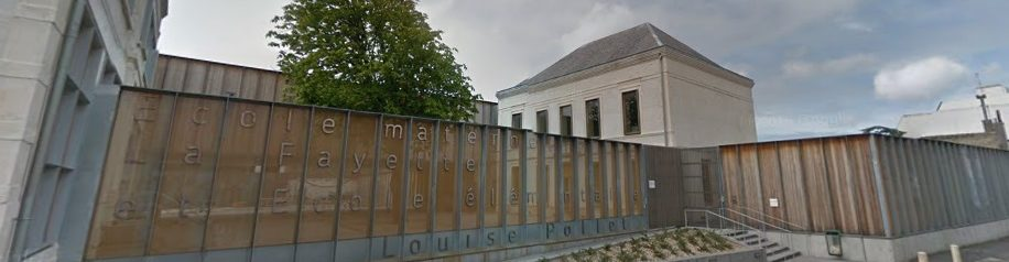 Ecole Louise Pollet